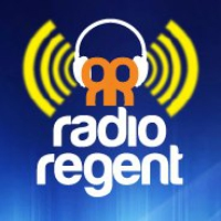Logo of radio station Radio Regent Toronto