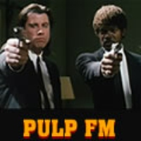 Logo of radio station Laut fm Pulp-fm