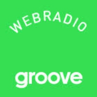 Logo of radio station Clapas Groove