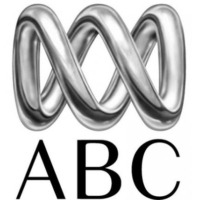 Logo of radio station ABC Gold Coast