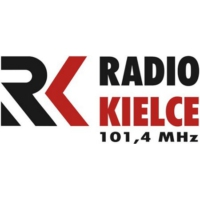 Logo of radio station Radio Kielce