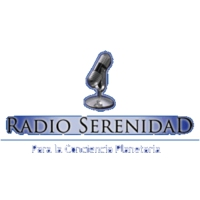 Logo of radio station Radio Serenidad