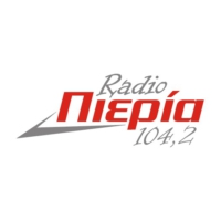 Logo of radio station Radio Pieria
