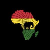 Logo of radio station Africa guides