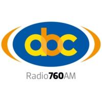 Logo de la radio ABC Radio 760 AM