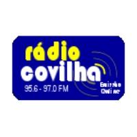 Logo of radio station Radio Clube da Covilha