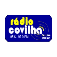 Logo de la radio Radio Clube da Covilha