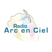 Logo de la radio Radio Arc en Ciel - Réunion