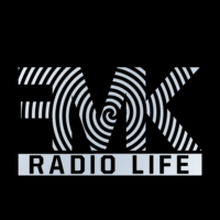 Logo of radio station FMK - RADIO LIFE