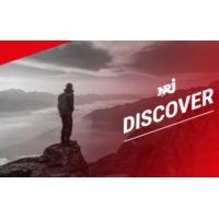 Logo de la radio Energy - Discover