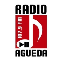Logo of radio station Radio Águeda