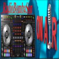 Logo de la radio BombaSon