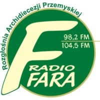 Logo of radio station Radio FARA