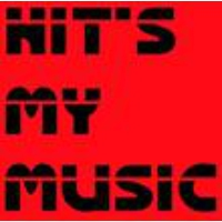 Logo of radio station Hit's My Music