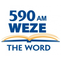 Logo de la radio WEZE The Word 590
