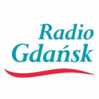 Logo of radio station Radio Gdańsk PR