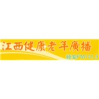 Logo of radio station Jiangxi Life Radio 101.9