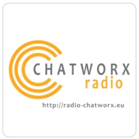 Logo of radio station Chatworx Radio