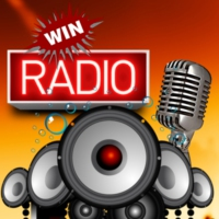 Logo of radio station WinRadio