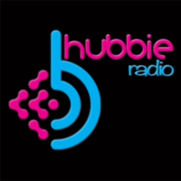 Logo of radio station Hubbie Radio