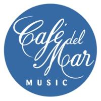 Logo de la radio Cafe Del Mar HD