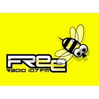 Logo of radio station Free Rádio 107 FM