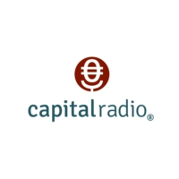 Logo of radio station Capital Radio