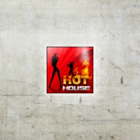 Logo de la radio PolskaStacja HOT House