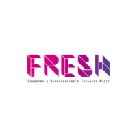 Logo of radio station Fresh Coventry & Warwickshire