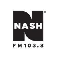 Logo of radio station WSM Nash FM 103.3