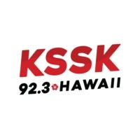 Logo de la radio KSSK-FM 92.3