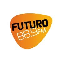 Logo de la radio Radio Futuro 88.9