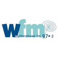 Logo de la radio Wythenshawe FM 97.2