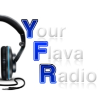 Logo de la radio Your Flava Radio