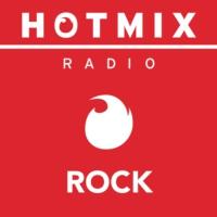 Logo de la radio Hotmixradio Rock