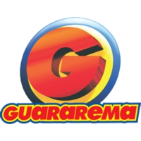 Logo of radio station Radio Guararema 103.5 FM