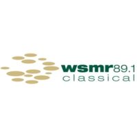 Logo of radio station Classical WSMR