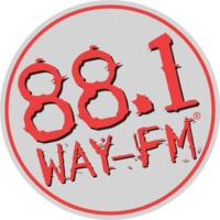 Logo of radio station WAYH North Alabama 88.1 FM