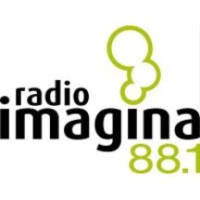 Logo of radio station Radio Imagina 88.1 FM