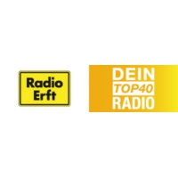 Logo of radio station Radio Erft – Top 40