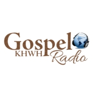 Logo of radio station GOSPELKHWHRADIO