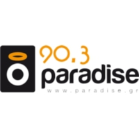 Logo of radio station Paradise 90.3