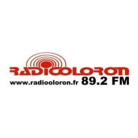 Logo de la radio Radio Oloron