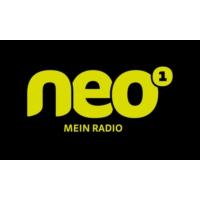 Logo of radio station neo1