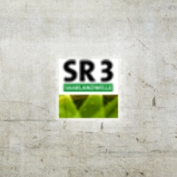 Logo of radio station SR 3 Oldiewelt