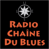 Logo of radio station RADIO CHAINE DU BLUES