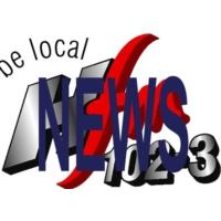 Logo of radio station Harborough FM