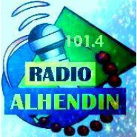 Logo of radio station Alhendin
