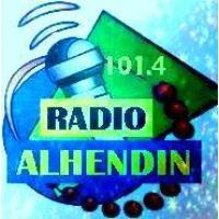 Logo de la radio Alhendin