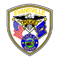 Logo of radio station Evansville Police and Fire Dispatch